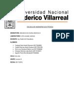 Laboratorio 7 LCD y Teclado Matricial