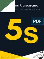 5S - Do Caos à Disciplina