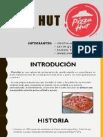 PIZZA HUT - Gestion.pptx