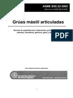 ASME B30.22-2005 - sp.pdf