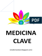 Medicina Clave (Homeopatía, Fitoterapia, Biomagnetismo)
