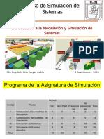 Clase Simulacion 2016