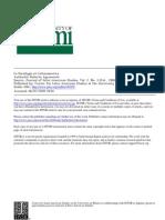 La sociología en latinoamérica -Agramonte Roberto-