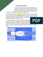 Proceso Hidrocavitacion