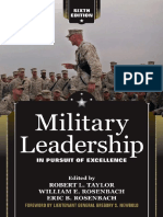 65875_Military Leadership- In Pursuit of Excellence, 6th Edition ( PDFDrive.com ).pdf
