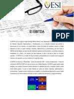 Sesión 03 Evaluación Del EBITDA