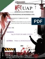INTERACCION SISMICA SUELO-ESTRUCTURA EN EDIFICACIONES CON ZAPATAS AISLADAS.docx