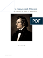 Ricerca su Chopin