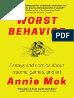 Annie Mok - Worst Behavior