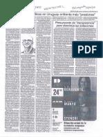 008 - Jesko Hentschel - EL modelo de políticas Uruguayas.pdf