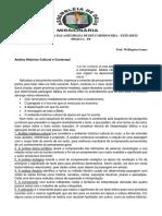 Aula 03 Hermeneutica - Contexto