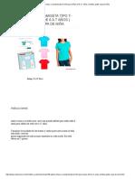 Patron blusa o camiseta tipo t-shirt para niñas de 6 a 7 años _ moldes gratis ropa de niña.pdf