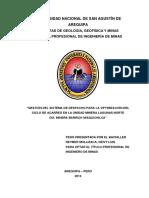 GESTIÓN DEL SISTEMA DE DESPACHO PARA LA OPTIMIZACIÓN DEL ciclo de acarreo.pdf