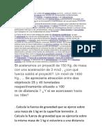 Laboratorio - Informe de Ejercicios