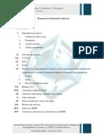Requisitos Demanda Laboral