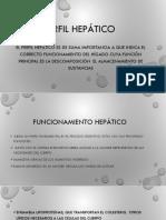 Perfil Hepatico Fin71854437 Sedalib y El Tratamiento de Aguas Residuales en Covicortial
