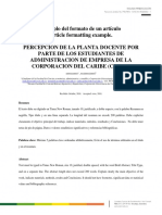 Anexo 3. Formato Presentación de Artículo ( Empezado)