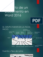 2. Formato de Un Documento 3-4