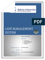 REPORT CAFE MANAGEMENT SYSTEM.docx