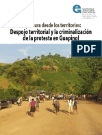 Guapinol IMPRENTA