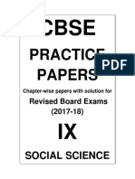 09 Social Test Papers Board Demo