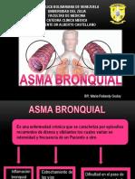 Asma Bronquial Med Interna 2019