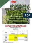 Diapositivas plan de negocio gladiolos