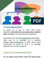 EL TEXTO ARGUMNTATIVO.pptx