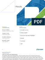 DY Q1 2020 Results Presentation