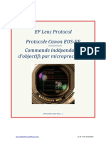 Photo Tech _ Canon EOS-EF Protocol