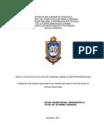 tesis Modelo Pedagogico de Gestion Comunal desde la Participacion Social.pdf