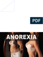 Anorexia fases