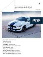 Ford SWOT analysis 2019 _ SWOT Analysis of Ford _ Business Strategy Hub(1).pdf