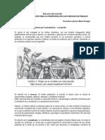 Ruiz - Modelos Didácticos Para La Enseñanza de Las Ciencias Naturales (Extracto)