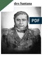Biografía de Pedro Santana