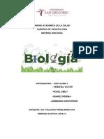 BIOLOGÍA EXPOSICIÓN