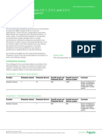 Architectural Guidelines 2.0.1, 2.0.2, And 2.0.3 - EcoStruxure Building Operation (1)