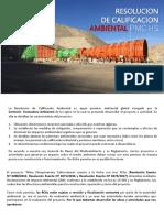 4. Charla RCA e Impactos Ambientales 2019