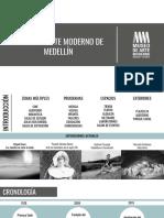 Museo de Arte Moderno, Medellín - Colombia