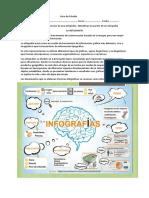 Guía de Estudio La Infografia