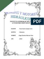Bombas y Motores Hidraulicos