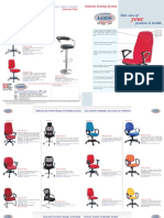 Revolving Chair (1)