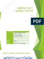 Grupo2 Introduccion y Modelo TCP-IP