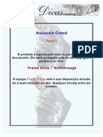 Assassin's Creed - Walkthrough - 02 de 04