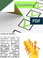 Auditoria de Cumplimiento Peru