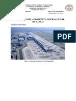 Aeropuerto de Kansai..Docx