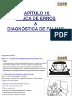 Capítulo 10 Diagnóstico de Falhas