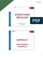 Apuntes 1 de Estructuras Metálicas 2