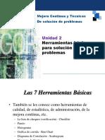Tecsup - Herramientas Estadísticas Básicas