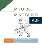 Guia Teseo y Minotauro